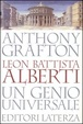 Cover of Leon Battista Alberti