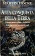 Cover of Alla conquista della terra