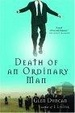 Cover of Death of an Ordinary Man
