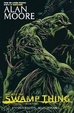 Cover of Saga of the Swamp Thing Book Three