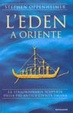 Cover of L'Eden a Oriente