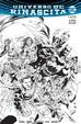 Cover of Universo DC: Rinascita