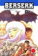 Cover of Berserk 8