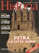 Cover of Historia: mensile illustrato di storia