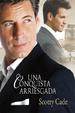 Cover of Una conquista arriesgada
