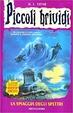 Cover of La spiaggia degli spettri