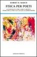 Cover of Fisica per poeti