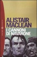 Cover of I cannoni di Navarone