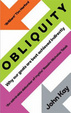 Cover of Obliquity