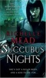 Cover of Succubus Nights (Succubus On Top)