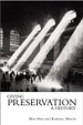 Cover of Giving Preservation a History