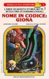 Cover of Nome in codice: Giona