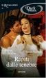 Cover of Rapiti dalle tenebre
