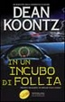 Cover of In un incubo di follia