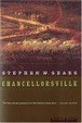 Cover of Chancellorsville