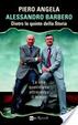 Cover of Dietro le quinte della storia