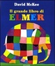 Cover of Il grande libro di Elmer
