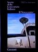 Cover of Storia della letteratura italiana / Il Novecento