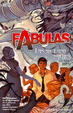 Cover of Fábulas #6