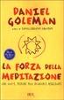 Cover of La forza della meditazione