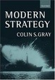 Cover of Modern Strategy