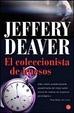 Cover of El coleccionista de huesos