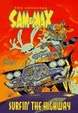 Cover of The Collected Sam & Max