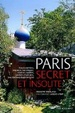 Cover of Paris secret et insolite