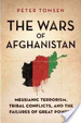 Cover of The Wars of Afghanistan