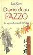 Cover of Diario di un pazzo