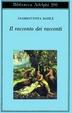Cover of Il racconto dei racconti