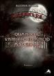 Cover of Ánghelos. Quando il vampiro cominciò a sognare