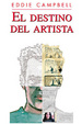 Cover of El destino del artista