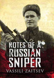 Cover of Notes of a Russian Sniper