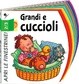 Cover of Grandi e cuccioli