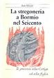 Cover of La stregoneria a Bormio nel Seicento
