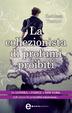 Cover of La collezionista di profumi proibiti