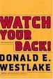 Cover of Watch Your Back!