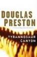 Cover of Tyrannosaur Canyon