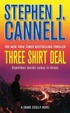 Cover of Three Shirt Deal