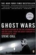 Cover of Ghost Wars