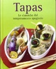 Cover of Tapas