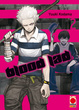 Cover of Blood Lad vol. 2
