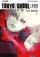 Cover of Tokyo Ghoul:re vol. 5