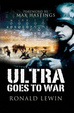 Cover of Ultra Goes to War