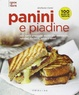 Cover of Panini e piadine