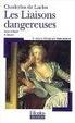 Cover of Les Liaisons dangereuses