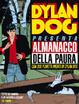 Cover of Dylan Dog: Almanacco della Paura 1993