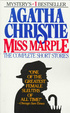 Cover of Miss Marple