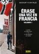 Cover of Érase una vez en Francia #1